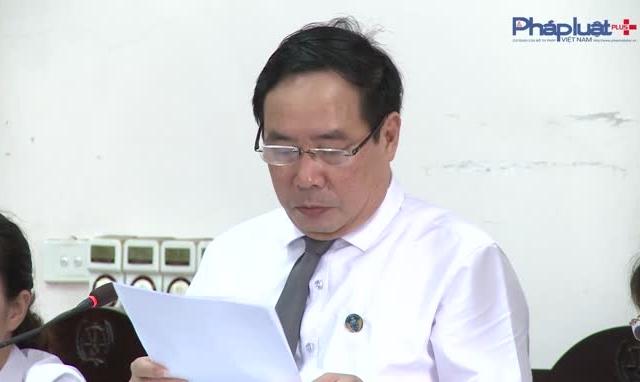 Kỳ án tai nạn giao thông tại Thái Nguyên: Sau phán quyết của Tòa phúc thẩm lần 2, bị cáo tiếp tục kêu oan!
