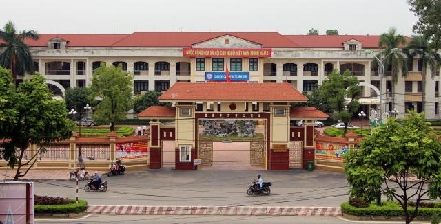 Đoàn thanh tra Bộ Xây dựng vòi tiền tại Vĩnh Phúc bị Công an lập biên bản