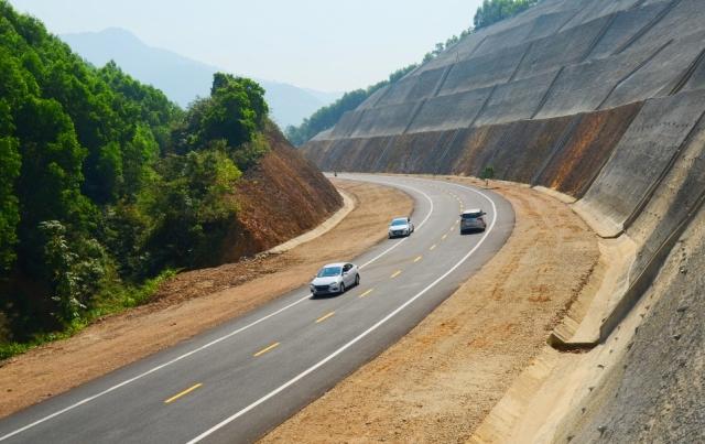 Gói thầu XL3 xây dựng cao tốc đoạn Cam Lộ - La Sơn: Liên danh Tổng 319 – Công ty CP 68 có trúng thầu?
