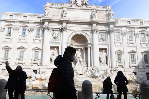 1.441 công dân Italia tử vong, ổ dịch Covid-19 chỉ sau Trung Quốc