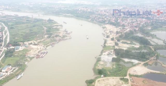 Huyện Tiên Du yêu cầu hai Công ty Nam Đạt và Tuấn Hùng tháo dỡ công trình vi phạm xong trước ngày 5/5