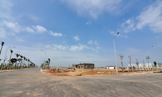 Bắc Giang tập trung nguồn lực GPMB, đẩy mạnh thu hút đầu tư KCN Hoà Phú