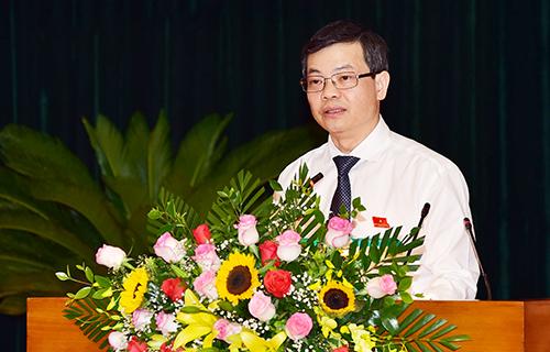 Nhân sự mới tại UBND tỉnh Tuyên Quang