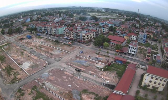 KĐT An Huy: Tỉnh Bắc Giang chấp thuận đầu tư khi chưa có ý kiến chấp thuận của Thủ tướng