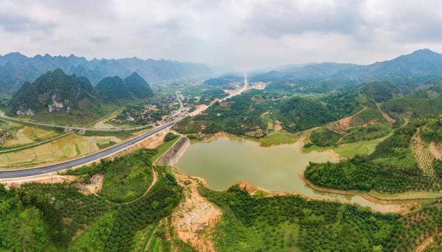 BGI và Hạ tầng Chi Lăng trở thành nhà đầu tư đáp ứng năng lực dự án 675 tỷ đồng ở Lạng Sơn