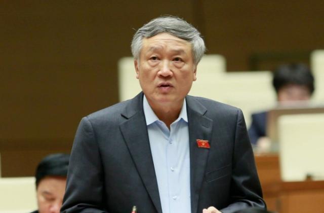 Chánh án Toà tối cao Nguyễn Hoà Bình: 5 năm, đưa ra xét xử 7.463 vụ án tham nhũng
