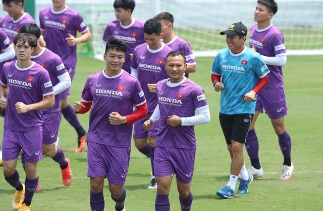 Lý do để đặt niềm tin vào đội tuyển Việt Nam tại World Cup 2022