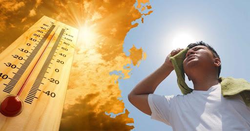 Dự báo thời tiết ngày 28/6: Cẩn trọng say nắng khi ra đường giữa trưa