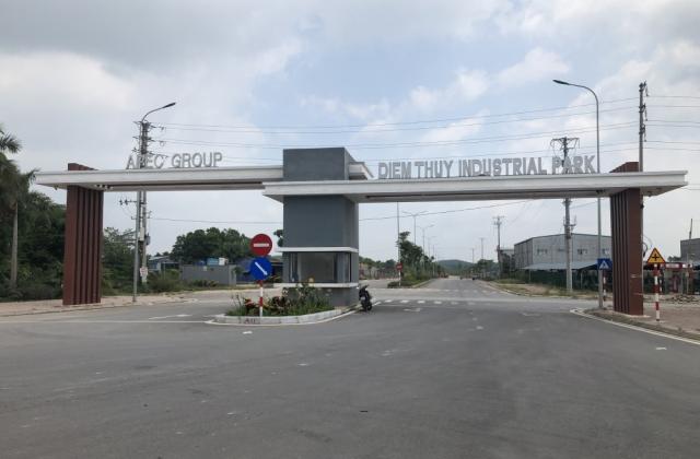 Những dấu hiệu vi phạm pháp luật của Công ty APEC Thái Nguyên