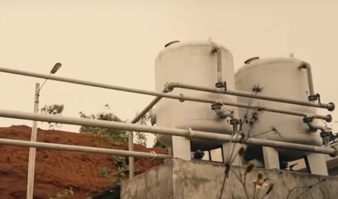 Nhức nhối hàng trăm công trình cấp nước bỏ hoang