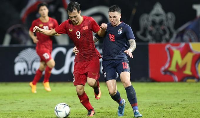 Chia điểm ở Thammasat với người Thái nhưng đội tuyển Việt Nam vẫn được King Coffee thưởng 200 triệu đồng