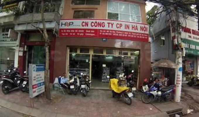 Lần thứ 2 In Hà Nội bị cấm đấu thầu vì 'gian lận' hợp đồng tương tự