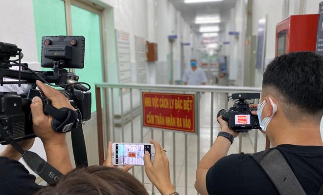 """Bệnh nhân Trung Quốc nhiễm virus corona phát hiện ở TP.HCM tử vong: """"Đây chỉ là đồn đoán thất thiệt"""""""