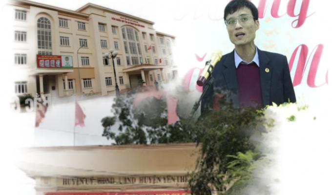 Bắc Giang: Hội Nông dân nhận kết luận sai phạm, Chủ tịch hội về làm Bí thư Huyện uỷ