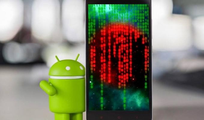 Xuất hiện phần mềm Android độc hại đánh cắp toàn bộ dữ liệu người dùng