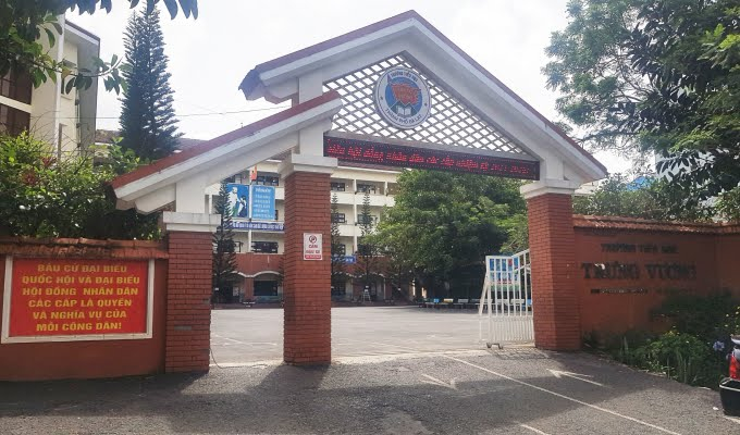 Kỷ luật giáo viên đánh học sinh bầm tím mông ở Lâm Đồng