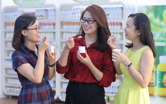 Sữa chua chanh dây: Nguồn dinh dưỡng tuyệt vời