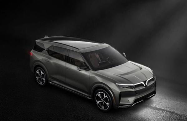 VinFast sẽ mở bán ô tô điện tại các nước Ý, Scandinavia, Thụy Sĩ và Áo