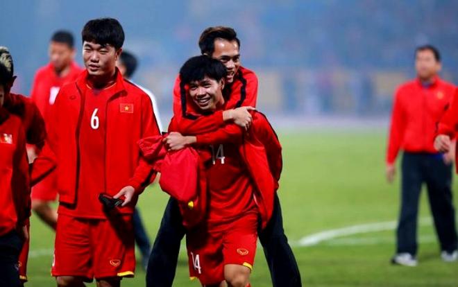 Báo châu Á loan tin Công Phượng, Văn Toàn, Xuân Trường sắp sang Thái Lan thi đấu