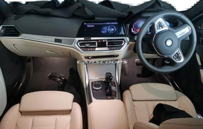 Phiên bản BMW 4-Series mới có gì đặc biệt?