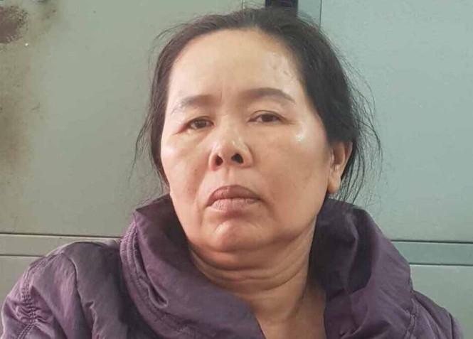 Đòi nợ không thành, người phụ nữ dùng búa đánh chết người tình