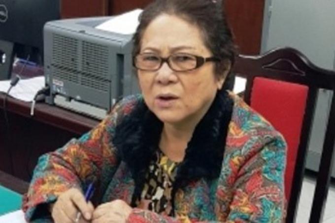 """Nhiều cựu lãnh đạo TP.HCM bị nữ đại gia Dương Thị Bạch Diệp """"qua mặt"""""""