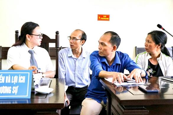 3 mẹ con ở Điện Biên mang án oan 30 năm nhận mức bồi thường 5,7 tỉ đồng