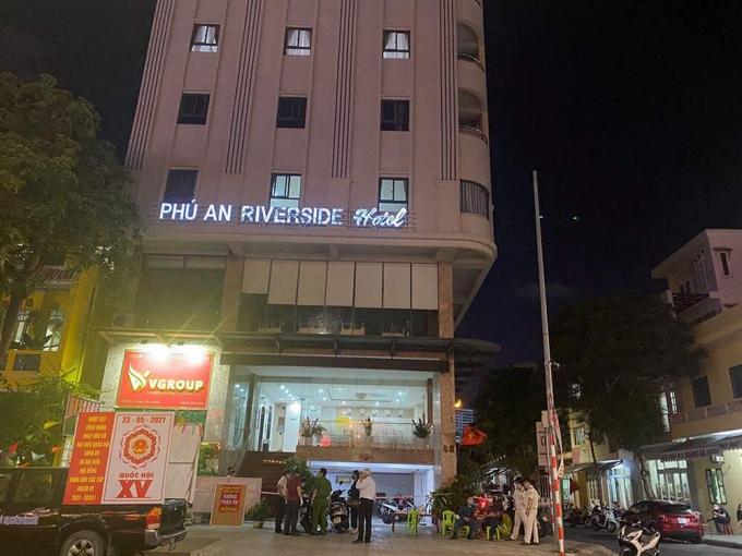 Đà Nẵng nhận khuyết điểm trước Thủ tướng về công tác chống dịch