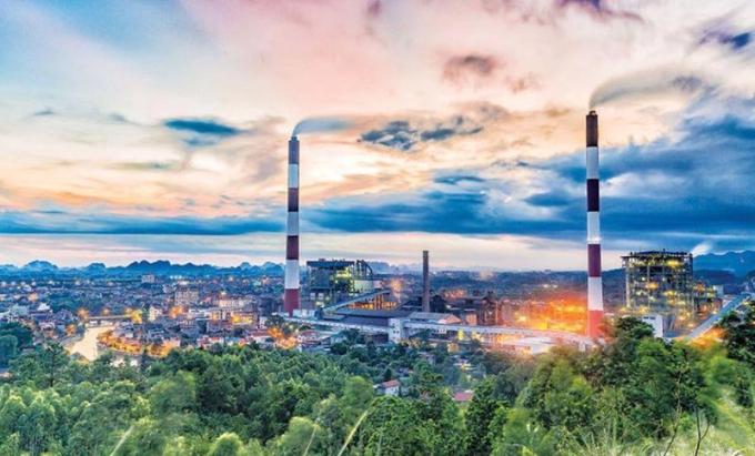 """Điện than chưa bị """"đoạn tuyệt"""" tại Quy hoạch điện 8"""