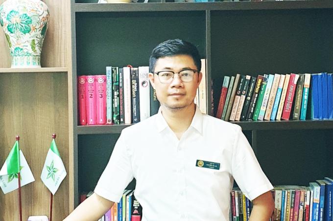Cẩm nang giải quyết tranh chấp pháp lý qua những cuốn sách của luật gia Nguyễn An