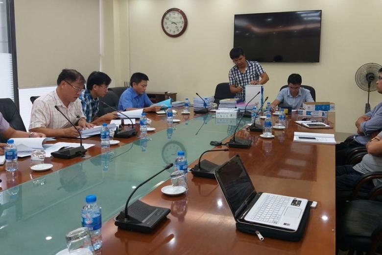 Đấu thầu tại Công ty CP Vận tải đường sắt Hà Nội: Gói thầu hơn 114 tỷ chỉ giảm giá gần 23 nghìn đồng