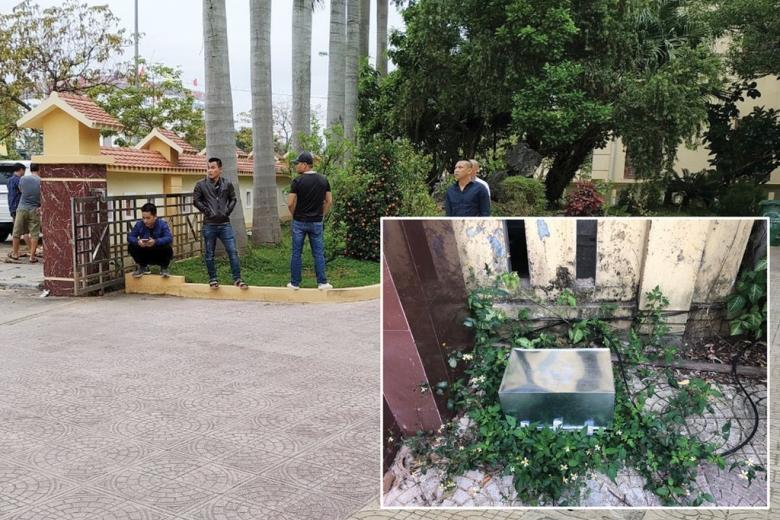 Gói thầu bị cướp HSDT ở Đồng Hới, Quảng Bình: Ai sẽ thắng thầu vào tháng 4?