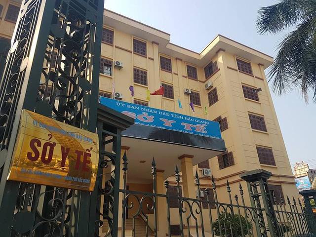 Công ty TNHH Thương mại Quang Thành gian lận hồ sơ thầu tại Bệnh viện Phục hồi chức năng Bắc Giang
