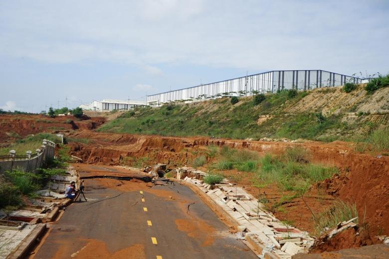 Sai phạm tại dự án nghìn tỷ ở Đắk Nông