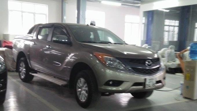 """Bảo hành chưa thỏa đáng, Mazda Vinh bị khách hàng """"tố"""" thiếu trách nhiệm"""