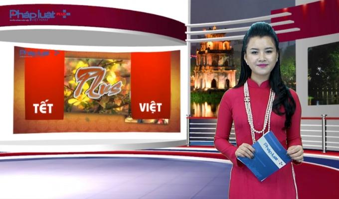 Bản tin Tết Việt Plus (No 3)