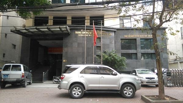 Vụ đấu giá đất số 3 Đặng Thái Thân: Người của Bộ TN&MT bị kiện