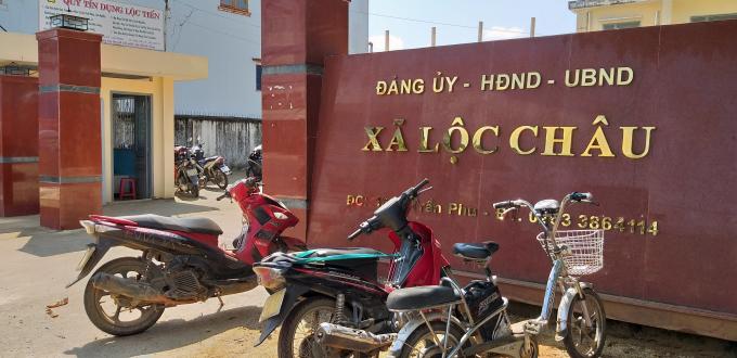 Lâm Đồng: Bí thư Đảng ủy xã bị tố lừa đảo chiếm đoạt tài sản
