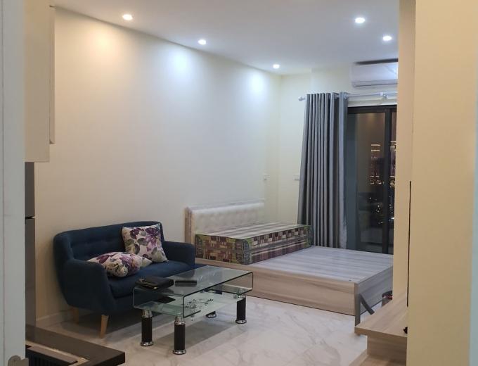 Bán căn hộ chung cư cao cấp D' EL DORADO full nội thất tại Tây Hồ, Hà Nội