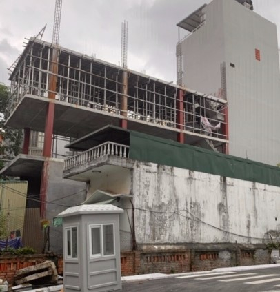 """Hà Nội: Cấp phép xây dựng """"nhà được, nhà không"""" quận Nam Từ Liêm cần xem xét thấu đáo"""