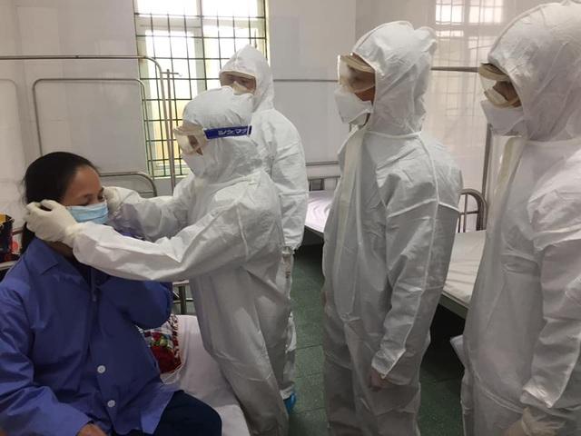 Việt Nam công bố bệnh nhân thứ 94 nhiễm Covid-19