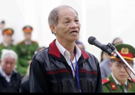 """Đà Nẵng: 5 đảng viên bị khai trừ liên quan đến vụ án Vũ """"nhôm"""""""