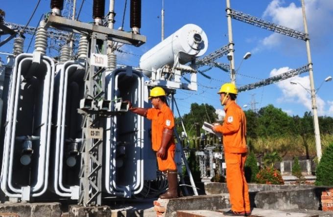 Quý III, đấu thầu 5 gói thầu xây dựng trạm 220/110 kv tại Hà Nội