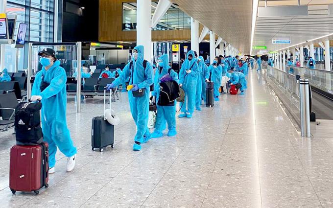 Tối 19/6, thêm 102 ca nhiễm Covid-19, Việt Nam ghi nhận 308 bệnh nhân trong ngày