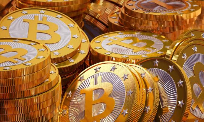Giá Bitcoin hôm nay 13/2: Những ngày tháng tươi đẹp của tiền ảo
