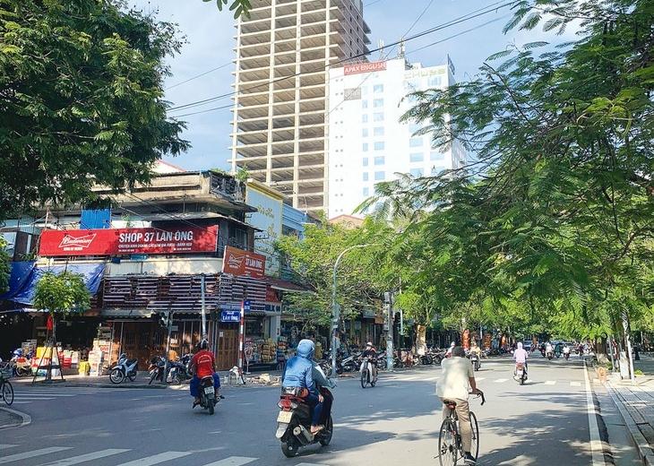 VIPCO đấu giá tòa nhà 25 tầng bị kết luận nhiều sai phạm