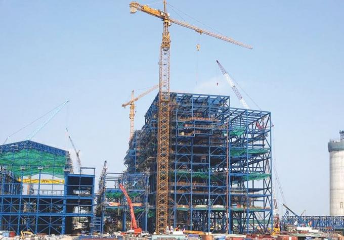 Đã đến lúc cần phải quyết định để Nhà máy nhiệt điện Thái Bình 2 tiếp tục triển khai