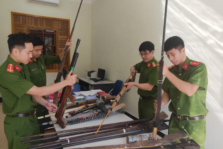 Quảng Ninh: Tăng cường đấu tranh, phòng ngừa, trấn áp tội phạm xâm hại trẻ em và các loại tội phạm nguy hiểm khác