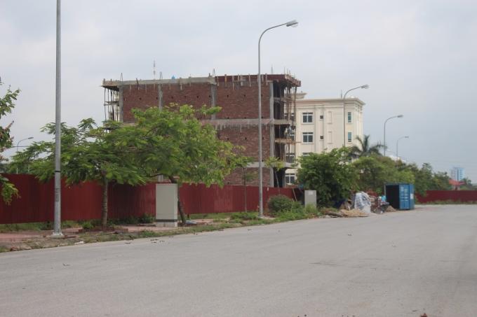 """Quận Hải An (Hải Phòng): 11 năm người dân """"vác đơn"""" đòi quyền lợi"""