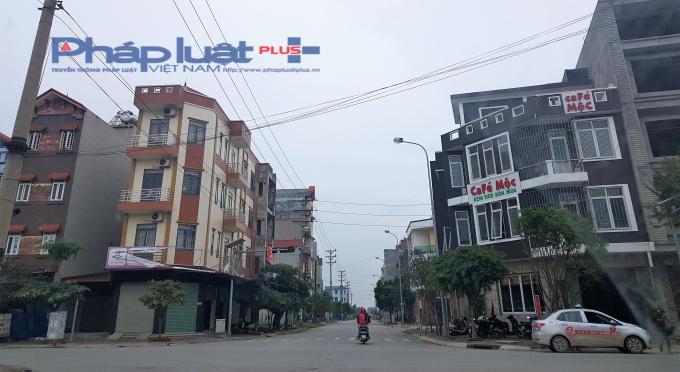 """Kỳ 1 - Huyện Yên Phong """"liều lĩnh"""" đấu giá 2 lần cho một lô đất"""